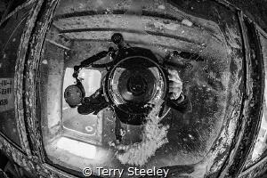 Camera #selfie by Terry Steeley