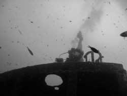"""Beautiful Wreck Of A Tug Boat """"Rozi"""" Which is Situatated ... by Christopher Cocks"""
