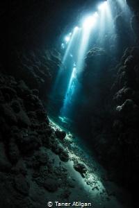 Cave by Taner Atilgan