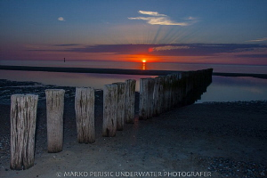 LAST LIGHT by Marko Perisic