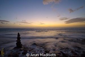 Holding firm by Arun Madisetti