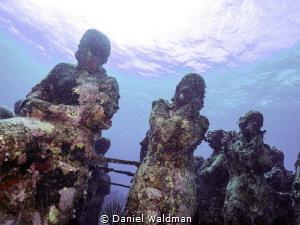 Museo Isla Mujeres by Daniel Waldman