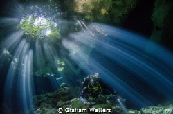 Taken in Mexico by Graham Watters