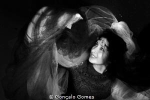 Joana Brazão Gomes by Gonçalo Gomes