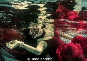 The name of photo is Carmen, Canon 5D MarkIII, Canon EF 2... by Jano Karaffa