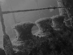 The HUGE Wreck of Salem Express a Ferry Ship that Sank 19... by Yasser Badr
