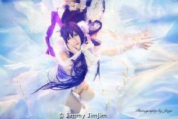 Love live : Sonoda umi by Jimmy Jimjim