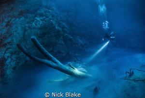 'The Pit' Yucatan Peninsular, Mexico Nikon D810, sigma ... by Nick Blake
