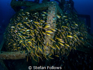 Overspill