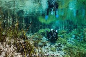 Where The Sakarya River is born... by Sevil Gurel Peker