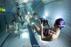 Team-photo... by Sergiy Glushchenko
