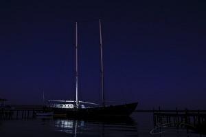 ~ Lets Sail Away ~  by Geo Cloete