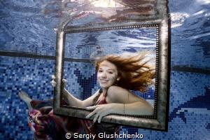 Fun. by Sergiy Glushchenko