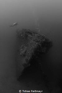 The Nippo Maru by Tobias Reitmayr