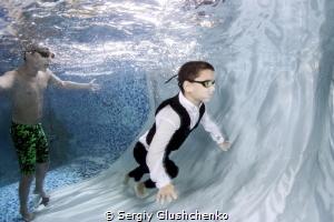 Children's entertainment ... by Sergiy Glushchenko