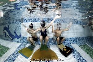 UW-sport. by Sergiy Glushchenko