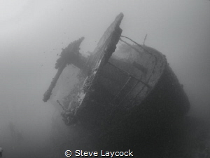 It had been a few years since we last dived this one by Steve Laycock