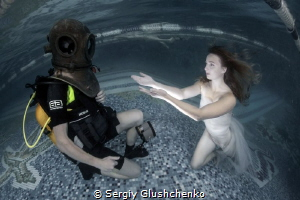 Gust. by Sergiy Glushchenko