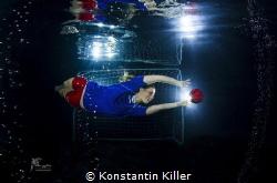 Model: Jenny Seibert Fotograf: Konstantin Killer  Ort: ... by Konstantin Killer