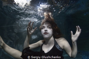 halloween by Sergiy Glushchenko