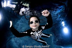 Game... by Sergiy Glushchenko