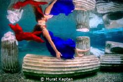 Miror by Murat Kaptan