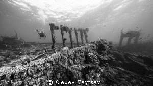 Atlantis  by Alexey Zaytsev