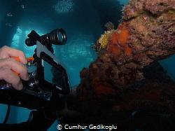 HAND MADE Photo Workshop from Korumar Bay. by Cumhur Gedikoglu