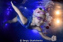 UW-child by Sergiy Glushchenko