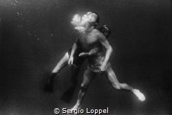 Rescue by Sergio Loppel
