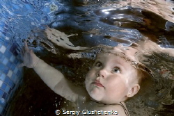 UW-kid by Sergiy Glushchenko
