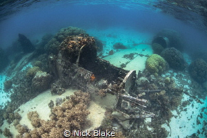 """Judy Dive Bomber (Yokosuka D4Y Navy Carrier Bomber """"Suise... by Nick Blake"""