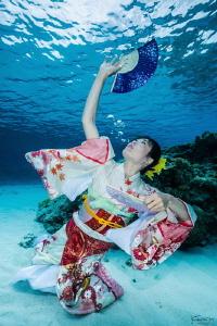 Photo name: 'Nihon Buyo' by Kelvin H.y. Tan