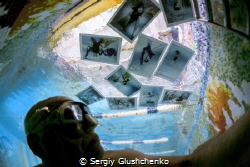 My photo exhibition ... by Sergiy Glushchenko
