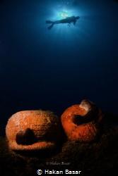 The Amphoras - Antalya / Turkey by Hakan Basar