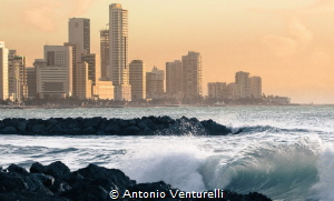 Cartagena by Antonio Venturelli