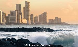 Cartagena by Antonio Venturelli