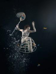 SOUL HUNTER by Lucie Drlikova