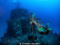 Dive Site: P29 Location: Cirkewwa Description: Condor C... by Christian Llewellyn