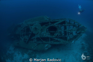 s57 wreck by Marjan Radovic