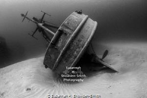 AfterThe USS Kittiwake was moved dramatically Hurricane Nate