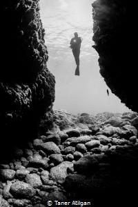 Rocks of Kemer/Antalya by Taner Atilgan