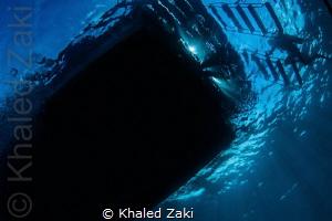 Koh Tao by Khaled Zaki
