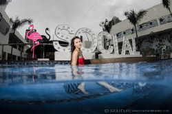 S O C I A L  The Palace Pool Club Manila, Philippines. by Irwin Ang