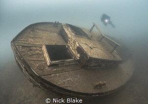 HMS Podsnap and Diver