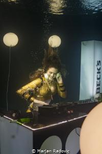 DJ by Marjan Radovic