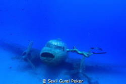 Shot is  taken during a training by Russian Freediving su... by Sevil Gurel Peker