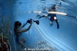 Photocompetitiones by Sergiy Glushchenko