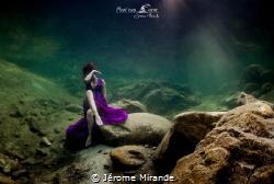Melancolie by Jérome Mirande