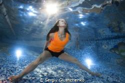 Aqua-Fitbess by Sergiy Glushchenko